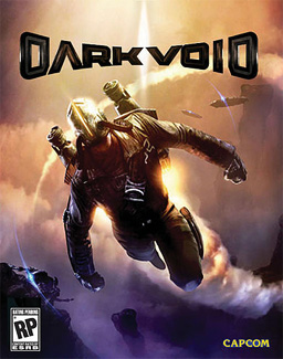 Dark Void