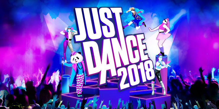 Hyuna and Hatsune Miku Join Just Dance 2018 Roster